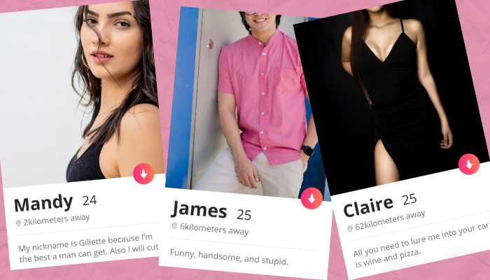 Best Tinder Bios For Guys And Girls Witty Creative Funny